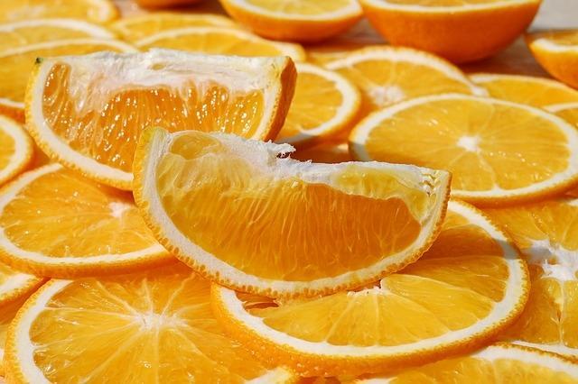 Ce trebuie sa stiti despre portocale!
