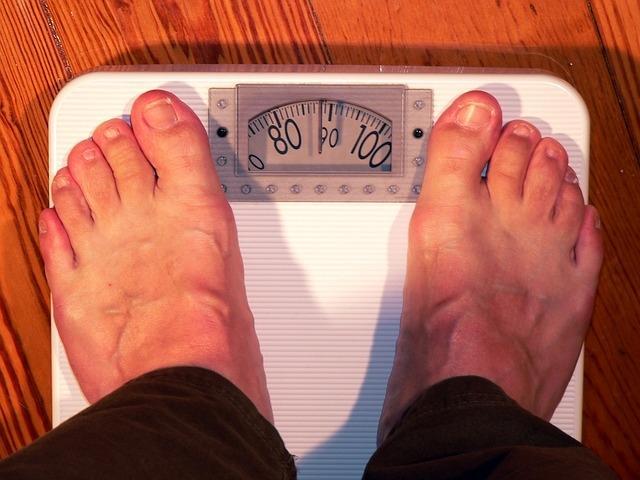 Obezitatea a fost declarata MOLIPSITOARE!
