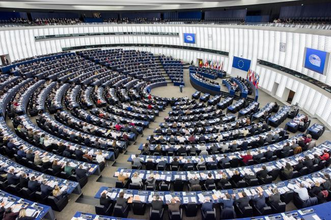 PARLAMENT EU IZGLASAO REZOLUCIJU: Turska pod hitno da povuče svoje snage iz sjeverne Sirije