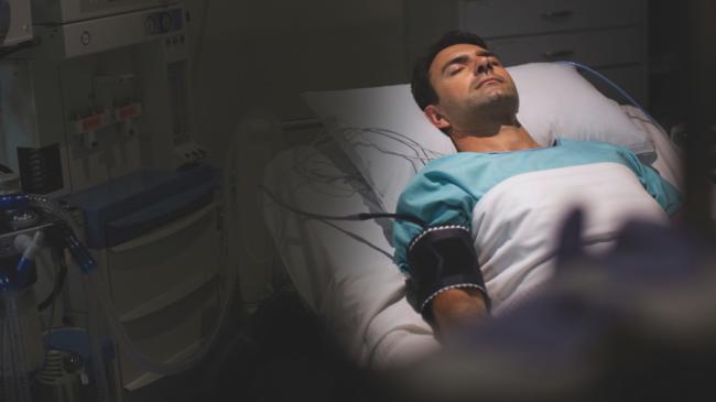 Persoanele aflate in coma sunt constiente de ceea ce se intampla in jurul lor