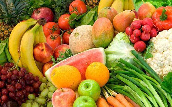 Alimentatia bazata pe produse ecologice din plante ofera cele mai mari beneficii mediului