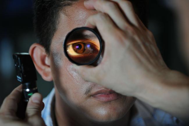 Cum ne mentinem sanatatea ochilor