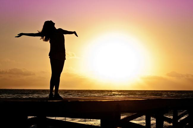 Soarele ne influenÈ›eaza greutatea È™i sanatatea