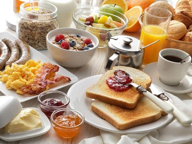 Ce NU trebuie sa mancam dimineata!