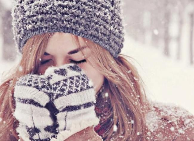 De ce este mai greu sa slabesti cand e frig afara