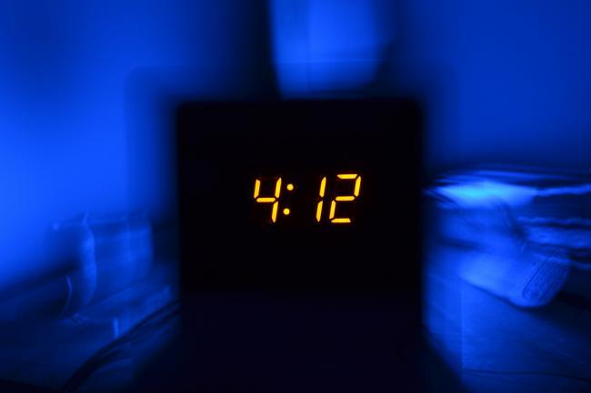 Modul simplu prin care poÈ›i scapa de insomnie