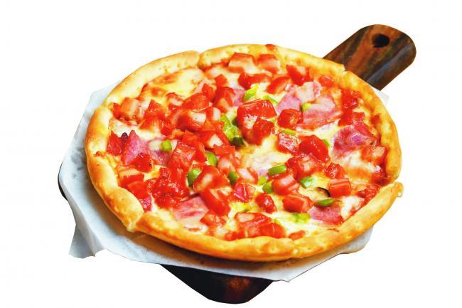 O felie de pizza e mai sanatoasa  decat cerealele, la micul dejun