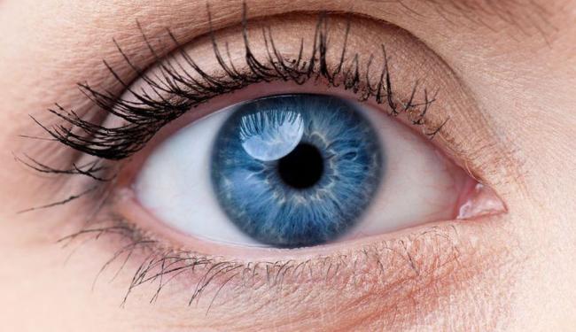 Sindromul ochiului uscat. Diagnostic È™i tratament