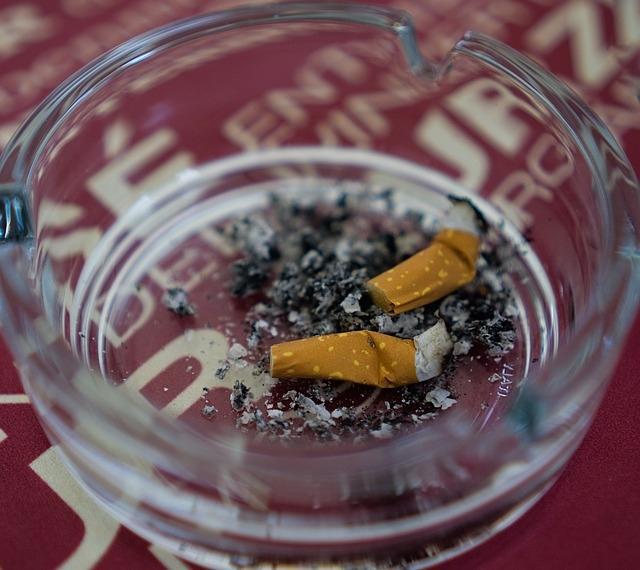 Medicamentul care te ajuta sa renunti definitiv la fumat!