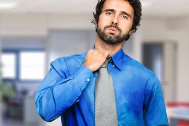 Hiperhidroza: ModalitaÈ›i naturale de a opri transpiraÈ›ia excesiva