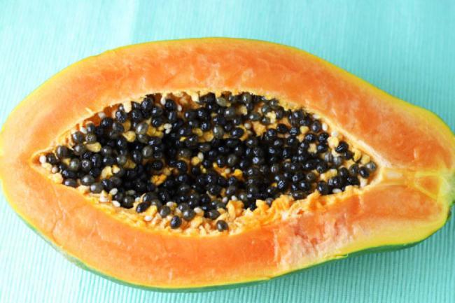 7 alimente cu un continut crescut de vitamina C