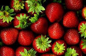 Lista cu fructele si legumele care contin cantitati mari de pesticide