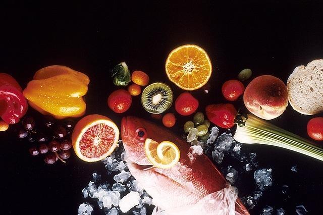 Alimentele care inlocuiesc multivitaminele!