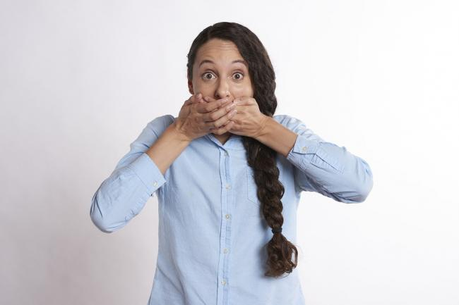 Cinci lucruri pe care nu le È™tiai despre gura ta
