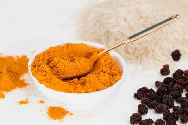 Curcuma, condimentul cu beneficii extraordinare pentru sanatate