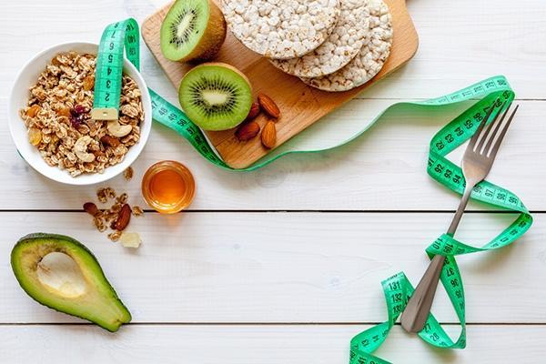 Diete sanatoase in trend: Dieta