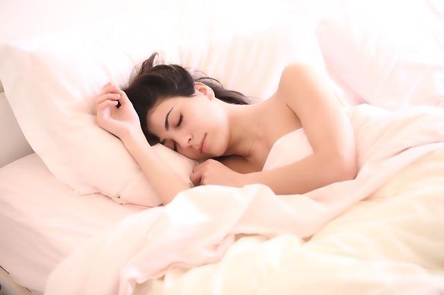 S-a gasit o metoda simpla de a scapa de insomnie!