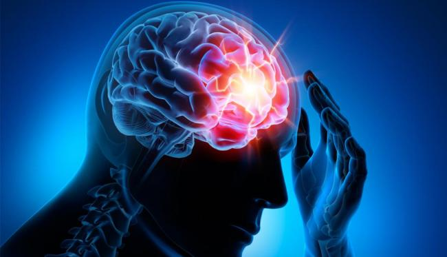 Epilepsia, o descarcare furtunoasa de electricitate in creier pe cai nefiresti