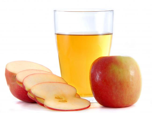 Otetul din cidru de mere, un ajutor in lupta impotriva kilogramelor