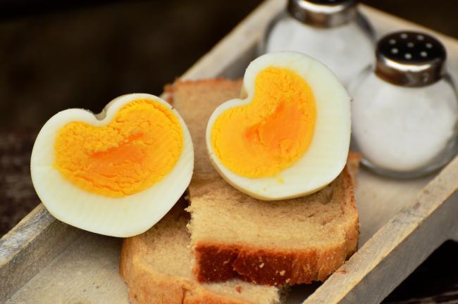 Un ou pe zi poate reduce riscul de accident vascular cerebral