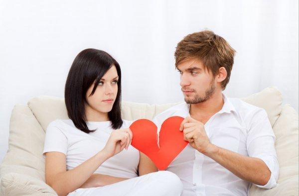 Divortul dauneaza grav sanatatii!
