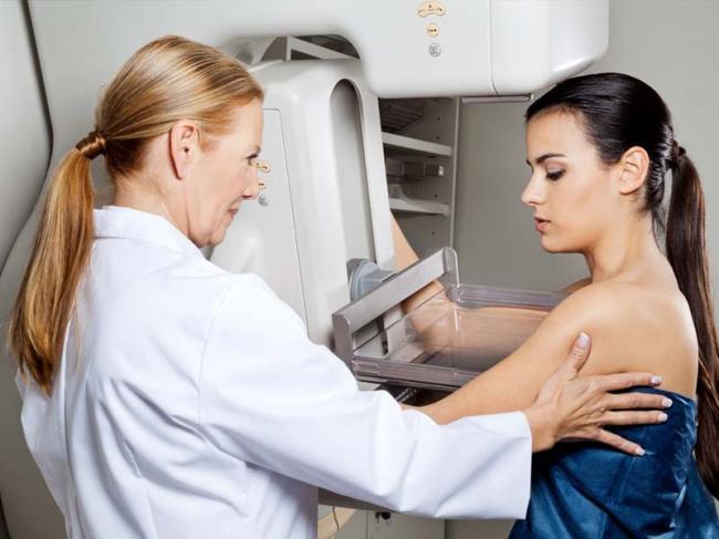 AfecÈ›iunile mamare care nu sunt cancer