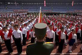 UNICEF: Starea de sanatate a copiilor nord-coreeni s-a imbunatatit usor