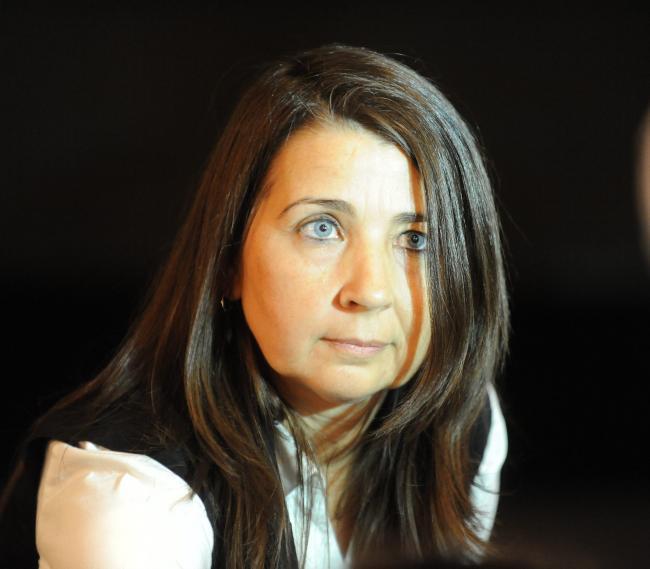 Anca Damian, premiu pentru regie la Varşovia