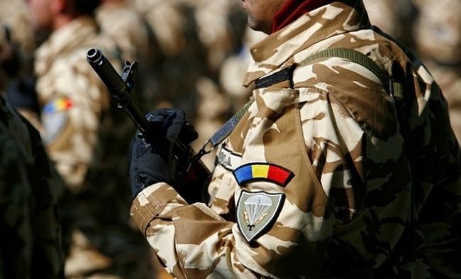 Senat: Pensie de urmaş pentru copiii militarilor căzuţi la datorie
