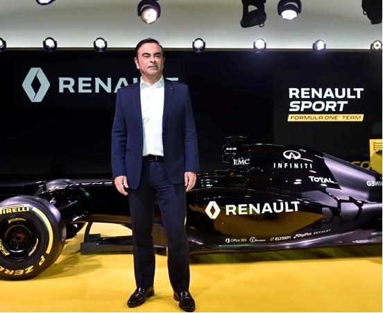 Șoc la Dacia: Arestarea șefului Grupului Renault, părintele strategiei low-cost