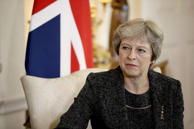 Theresa May se teme de trădare