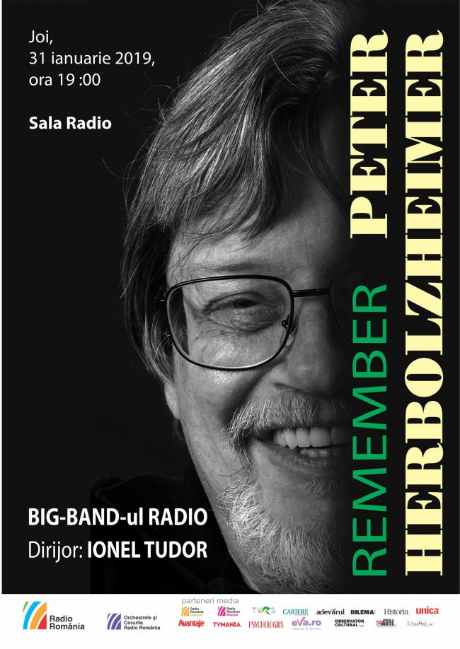 JAZZ LA SALA RADIO: Remember Peter Herbolzheimer
