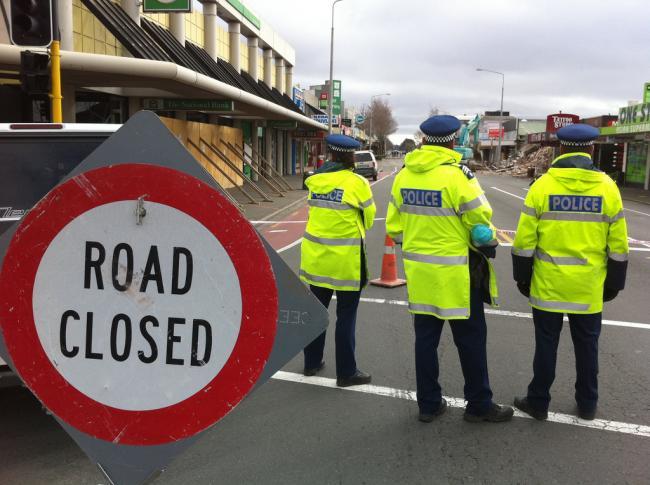 Atac Noua Zeelanda Update: Atac Terorist în Noua Zeelandă. Au Fost Atacate Două