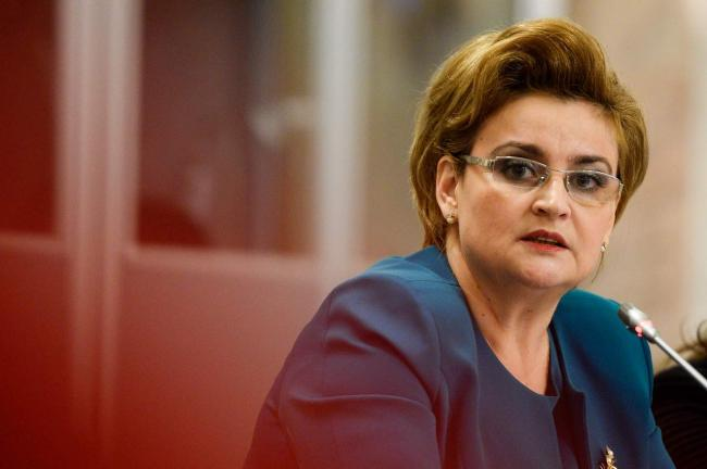 Gavrilescu, despre programul ''Rabla pentru electrocasnice'': Ne dorim foarte mult să trecem şi la domeniul aspiratoarelor