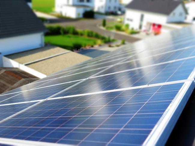 Graţiela Gavrilescu: Programul de montare a celulelor fotovoltaice va fi lansat în apropierea zilei de 1 mai
