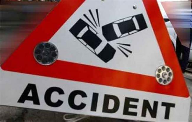 Şase români răniţi uşor în Belgia, după ce minibuzul în care se aflau a fost lovit de un Audi
