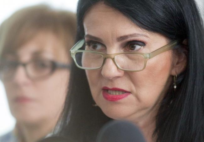 Sorina Pintea a trimis Corpul de Control pentru a verifica situația de la Spitalul Săpoca