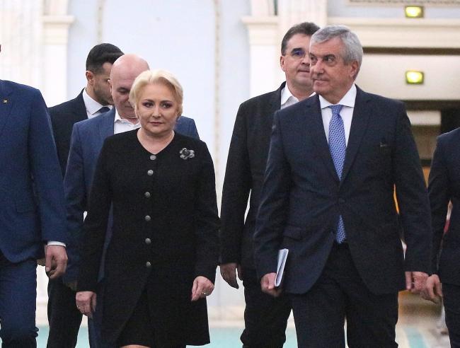 Mesaj intern ALDE Alianță cu PRO România și ruperea coaliției cu PSD