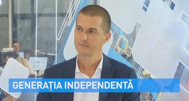 VIDEO Generația independentă