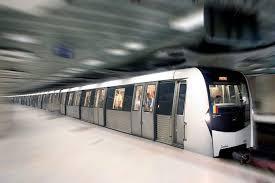 Suedia EURO 2020. Circulația metrourilor va fi prelungită cu o oră, vineri