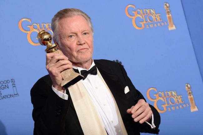 Celebrul actor Jon Voight a fost decorat de președintele Donald Trump