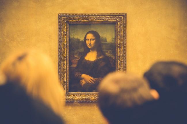 ȘOC SOLUȚIE DE CRIZĂ: Franța să vândă Mona Lisapentru 50 miliarde euro!