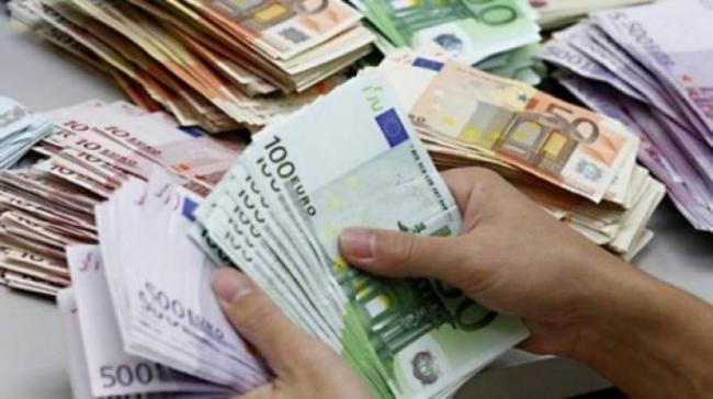 Datoria externă a României a crescut cu 5,023 miliarde euro, în primele cinci luni ale anului