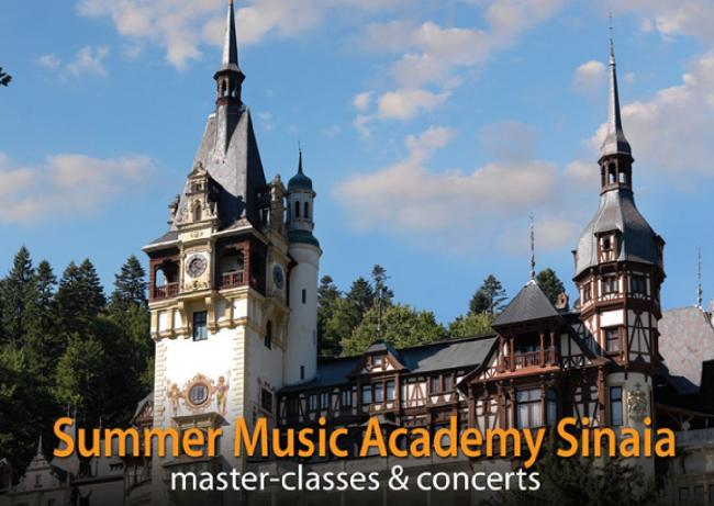 Summer Music Academy Dinu Lipatti la final.  Trompetistul Jeff Jarfis / USA, laureat Global Music Awards pe lista profesorilor invitați