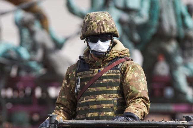 O altă localitate din România a intrat în carantină