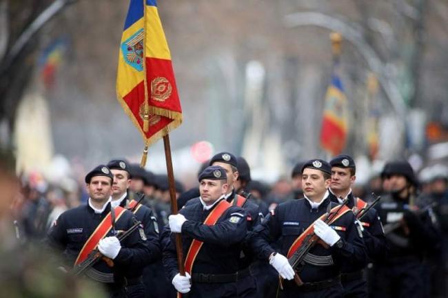 Luto en el ejército rumano.  Murió el general Ion Petrescu