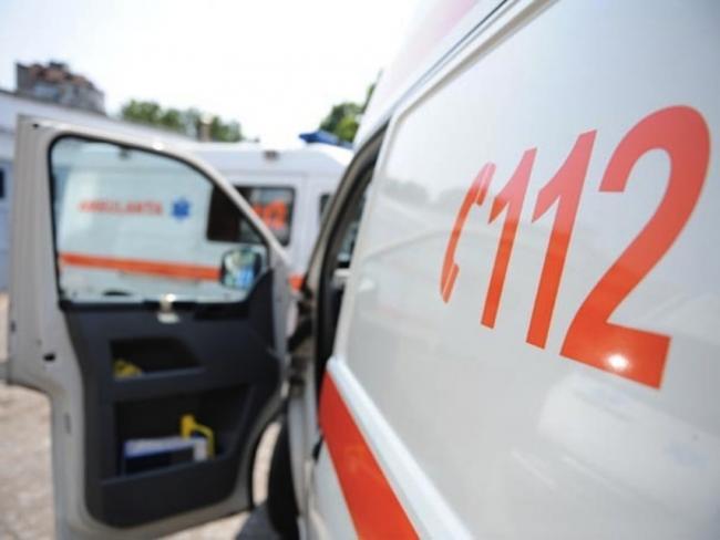Accident MORTAL în Capitală. Un copil de 13 ani și-a pierdut viața