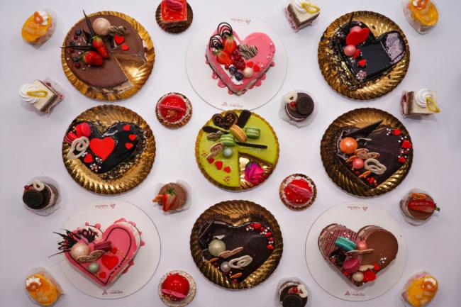 Five ways to choose the birthday cake for your loved ones