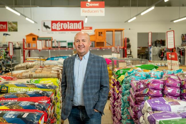 Agroland va fi listată la Bursa de Valori București