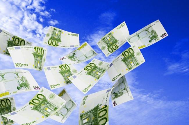 Dintre ţările Uniunii Europene, România are cele mai mici venituri la buget, ca procent din PIB